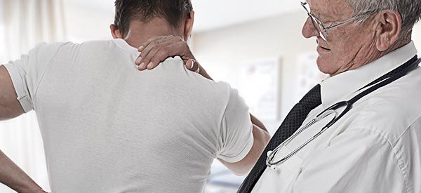 Baton Rouge Chiropractor, Spinal Decompression and Back Pain Treatment